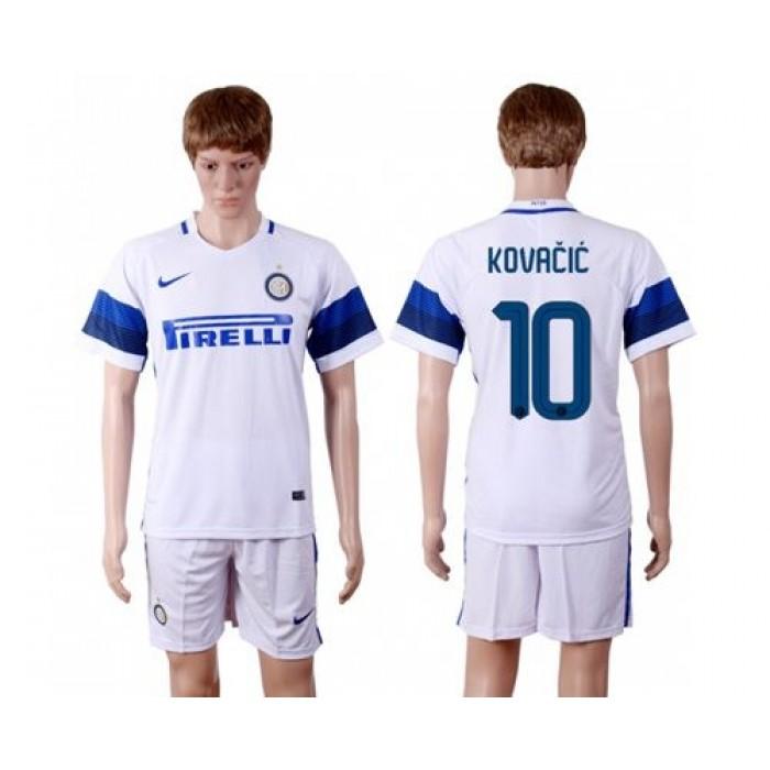 Inter Milan #55 Nagatomo Home Long Sleeves Soccer Club Jersey