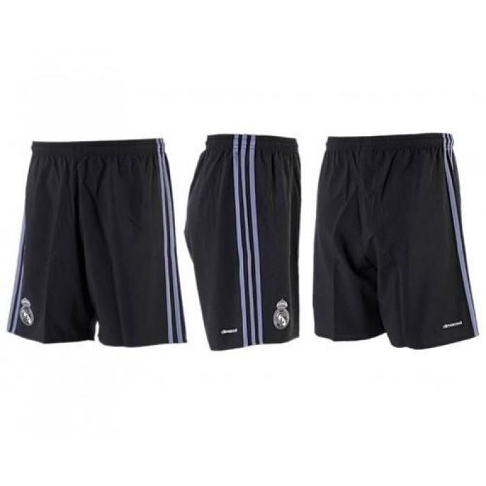 Real Madrid #4 Sergio Ramos Sec Away Soccer Club Jersey